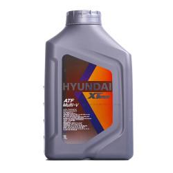 Трансмиссионное масло Hyundai (Kia) Xteer ATF Multi-V (1 л.) 1011414