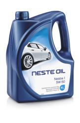 Моторное масло Neste 1 5W-50 (4 л.) 015045