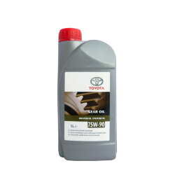 Трансмиссионное масло Toyota Universal Synthetic Gear Oil 75W-90 (1 л.) 08885-80606