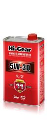 Моторное масло Hi-Gear 5W-30 (1 л.) HG1130