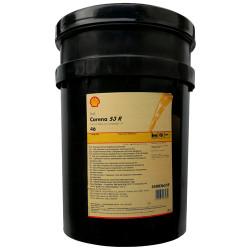 Компрессорное масло Shell Corena S3 R 46 (20 л.) 550026559