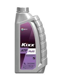Трансмиссионное масло Kixx ATF Multi (1 л.) L2518AL1E1