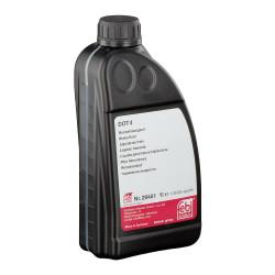 Тормозная жидкость Febi DOT 4 (1 л.) 26461