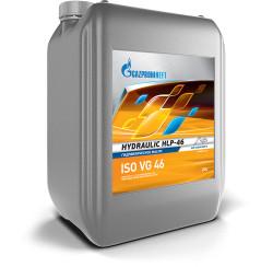 Гидравлическое масло Газпромнефть Hydraulic HLP-46 (20 л.) 2389906051