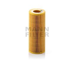 Фильтр масляный Mann-Filter HU7214X