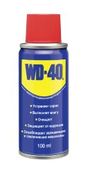 Смазка WD-40 (0,1 л.) WD40100ML