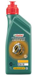 Трансмиссионное масло Castrol Transmax Limited Slip Z 85W-90 (1 л.) 15D988
