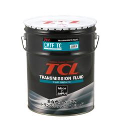 Трансмиссионное масло TCL CVTF TC (20 л.) A020TYTC