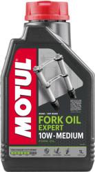Масло вилочное Motul Fork Oil Expert Medium 10W (1 л.) 105930