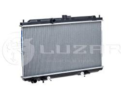 Радиатор Luzar LRC141BM