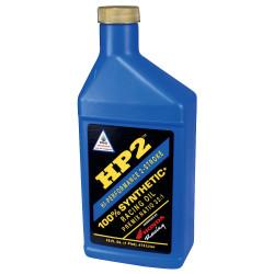 Масло двухтактное Honda HP2 (0,5 л.) 08C35AH21S01