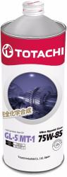 Трансмиссионное масло Totachi Ultra Hypoid Gear 75W-85 (1 л.) 4562374691872A