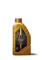Моторное масло ZIC TOP 0W-40 (1 л.) 132611