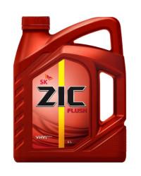 Промывочное масло ZIC Flush (4 л.) 162659