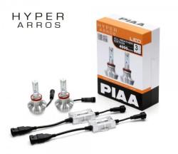 Диоды PIAA Bulb LED Hyper Arros 4000lm 4000K LEH132E