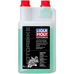 Liqui Moly Motorbike Luft-Filter-Reiniger (1 л.) 1299 Очиститель фильтров мото