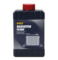 Mannol Radiator Flush Очиститель радиатора (0,325 л.) 2120