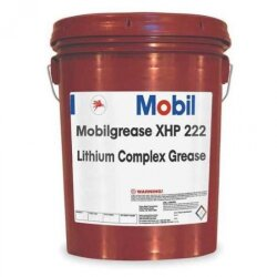 Смазка Mobil Grease XHP 222 (18 кг.) 146379