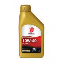 Масло четырехтактное Idemitsu 4T 10W-40 (1 л.) 30485021-724