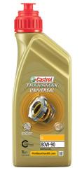 Трансмиссионное масло Castrol Transmax Universal LL 80W-90 (1 л.) 15D730