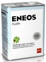 Промывочное масло Eneos Flush (4 л.) Oil1341