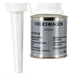 Volkswagen-VAG Mehrzweckadditiv Присадка универсальная (0,9 л.) G001770A2
