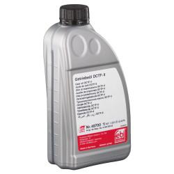 Трансмиссионное масло Febi Getriebeol DCTF-II (1 л.) 49700