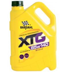 Трансмиссионное масло Bardahl XTG 85W-140 (5 л.) 36393