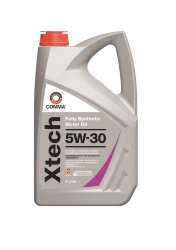 Моторное масло Comma Xtech 5W-30 (5 л.) XTC5L