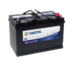 Аккумулятор Varta Blue Dynamic 75Ah 680A 260x175x225 о.п. (-+) 575412068