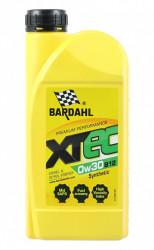 Моторное масло Bardahl XTEC 0W-30 B12 (1 л.) 36841