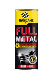 Bardahl Full Metal Присадка в моторное масло (0,4 л.) 2007