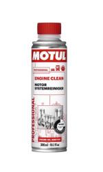 Motul Engine Clean Auto Промывка двигателя (0,3 л.) 108119