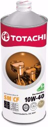 Моторное масло Totachi Eco Gasoline 10W-40 (1 л.) 4589904934902