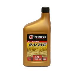 Трансмиссионное масло Idemitsu Racing 75W-90 GL-5 (1 л.) 2846-042