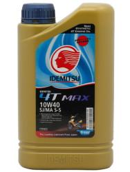 Масло четырехтактное Idemitsu 4T Max 10W-40 (1 л.) 30095003-724
