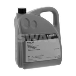 Трансмиссионное масло SWAG DSG Gearbox Oil (5 л.) 30939071