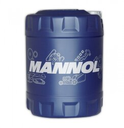 Моторное масло Mannol TS-5 UHPD 10W-40 (10 л.) 1455