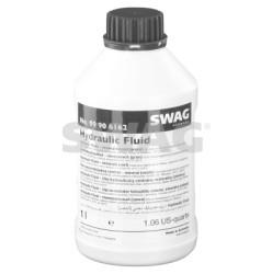 Гидравлическая жидкость SWAG Hydraulic Fluid (1 л.) 99906162