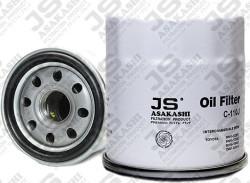 Фильтр масляный JS Asakashi C110J