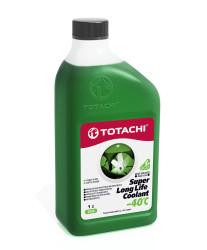 Охлаждающая жидкость Totachi Super Long Life Coolant -40C (1 л.) 4589904520518