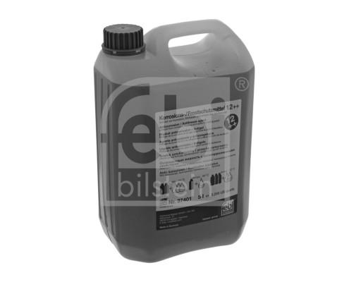 Охлаждающая жидкость Febi G12++ (5 л.) 37401