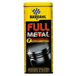 Bardahl Full Metal Присадка в моторное масло (0,4 л.) 2007B