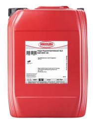 Трансмиссионное масло Meguin Megol Hypoid-Getriebeoel GL-5 85W-140 (20 л.) 4891