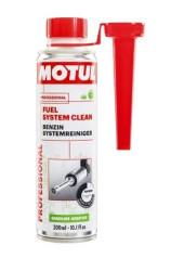 Motul Fuel System Clean Auto Промывка топливной системы (0,3 л.) 108122