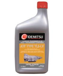 Трансмиссионное масло Idemitsu ATF Type TLS-LV (1 л.) 10114-042B