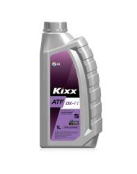 Трансмиссионное масло Kixx ATF Dexron VI (1 л.) L2524AL1E1