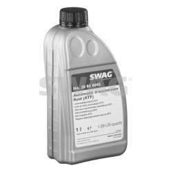 Трансмиссионное масло SWAG ATF ZF Lifeguardfluid 8  (1 л.) 30939095