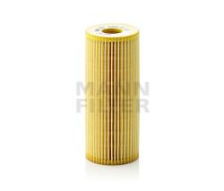 Фильтр масляный Mann-Filter HU7262X