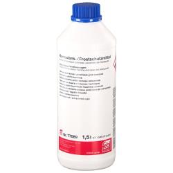 Охлаждающая жидкость SWAG G11 (1,5 л.) 99901089